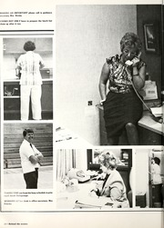 Page 28, 1983 Edition, New Haven High School - Mirage Yearbook (New Haven, IN) online yearbook collection