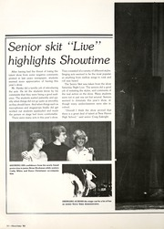 Page 30, 1983 Edition, New Haven High School - Mirage Yearbook (New Haven, IN) online yearbook collection