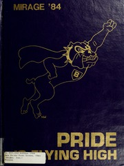 1984 Edition, New Haven High School - Mirage Yearbook (New Haven, IN)