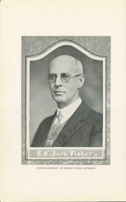 Page 10, 1925 Edition, Manual High School - Mirror Yearbook (Peoria, IL) online yearbook collection