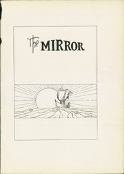 Page 5, 1929 Edition, Manual High School - Mirror Yearbook (Peoria, IL) online yearbook collection