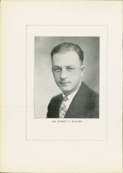Page 8, 1929 Edition, Manual High School - Mirror Yearbook (Peoria, IL) online yearbook collection
