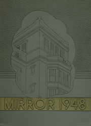 Page 1, 1948 Edition, Manual High School - Mirror Yearbook (Peoria, IL) online yearbook collection