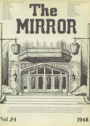 Page 5, 1948 Edition, Manual High School - Mirror Yearbook (Peoria, IL) online yearbook collection