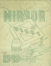 1949 Edition, Manual High School - Mirror Yearbook (Peoria, IL)