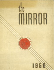 1950 Edition, Manual High School - Mirror Yearbook (Peoria, IL)
