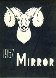1957 Edition, Manual High School - Mirror Yearbook (Peoria, IL)