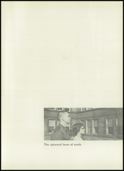Page 5, 1957 Edition, Manual High School - Mirror Yearbook (Peoria, IL) online yearbook collection