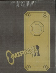 1977 Edition, Manual High School - Mirror Yearbook (Peoria, IL)