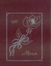 1986 Edition, Manual High School - Mirror Yearbook (Peoria, IL)