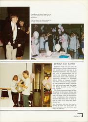 Page 13, 1988 Edition, Manual High School - Mirror Yearbook (Peoria, IL) online yearbook collection