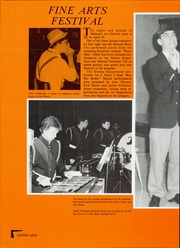Page 14, 1988 Edition, Manual High School - Mirror Yearbook (Peoria, IL) online yearbook collection