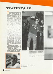 Page 6, 1988 Edition, Manual High School - Mirror Yearbook (Peoria, IL) online yearbook collection