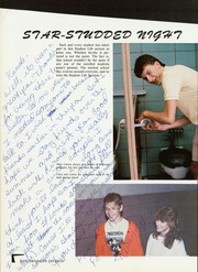 Page 8, 1988 Edition, Manual High School - Mirror Yearbook (Peoria, IL) online yearbook collection