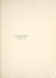 Page 13, 1912 Edition, Mishawaka High School - Miskodeed Yearbook (Mishawaka, IN) online yearbook collection
