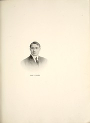 Page 15, 1912 Edition, Mishawaka High School - Miskodeed Yearbook (Mishawaka, IN) online yearbook collection