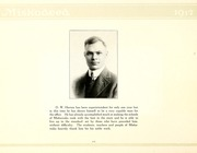 Page 14, 1917 Edition, Mishawaka High School - Miskodeed Yearbook (Mishawaka, IN) online yearbook collection