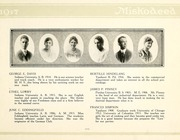 Page 17, 1917 Edition, Mishawaka High School - Miskodeed Yearbook (Mishawaka, IN) online yearbook collection