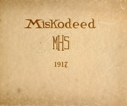 Page 5, 1917 Edition, Mishawaka High School - Miskodeed Yearbook (Mishawaka, IN) online yearbook collection