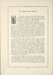 Page 10, 1924 Edition, Mishawaka High School - Miskodeed Yearbook (Mishawaka, IN) online yearbook collection