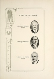 Page 17, 1924 Edition, Mishawaka High School - Miskodeed Yearbook (Mishawaka, IN) online yearbook collection
