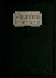 Page 1, 1928 Edition, Mishawaka High School - Miskodeed Yearbook (Mishawaka, IN) online yearbook collection