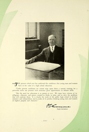 Page 16, 1932 Edition, Mishawaka High School - Miskodeed Yearbook (Mishawaka, IN) online yearbook collection