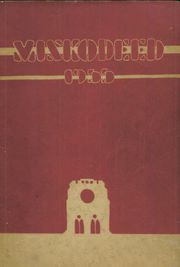Page 1, 1933 Edition, Mishawaka High School - Miskodeed Yearbook (Mishawaka, IN) online yearbook collection