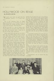 Page 15, 1933 Edition, Mishawaka High School - Miskodeed Yearbook (Mishawaka, IN) online yearbook collection