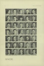 Page 16, 1933 Edition, Mishawaka High School - Miskodeed Yearbook (Mishawaka, IN) online yearbook collection