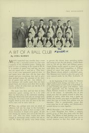 Page 8, 1933 Edition, Mishawaka High School - Miskodeed Yearbook (Mishawaka, IN) online yearbook collection