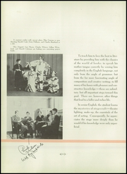 Page 12, 1936 Edition, Mishawaka High School - Miskodeed Yearbook (Mishawaka, IN) online yearbook collection