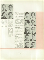 Page 13, 1936 Edition, Mishawaka High School - Miskodeed Yearbook (Mishawaka, IN) online yearbook collection
