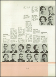 Page 14, 1936 Edition, Mishawaka High School - Miskodeed Yearbook (Mishawaka, IN) online yearbook collection