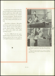 Page 15, 1936 Edition, Mishawaka High School - Miskodeed Yearbook (Mishawaka, IN) online yearbook collection
