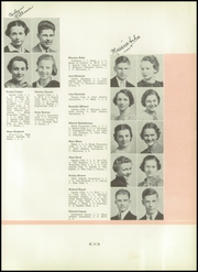 Page 17, 1936 Edition, Mishawaka High School - Miskodeed Yearbook (Mishawaka, IN) online yearbook collection