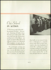 Page 6, 1936 Edition, Mishawaka High School - Miskodeed Yearbook (Mishawaka, IN) online yearbook collection