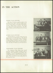 Page 9, 1936 Edition, Mishawaka High School - Miskodeed Yearbook (Mishawaka, IN) online yearbook collection