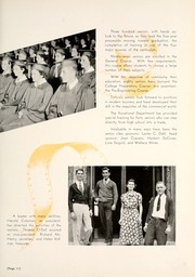 Page 15, 1938 Edition, Mishawaka High School - Miskodeed Yearbook (Mishawaka, IN) online yearbook collection