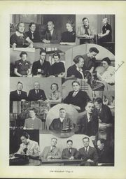 Page 15, 1940 Edition, Mishawaka High School - Miskodeed Yearbook (Mishawaka, IN) online yearbook collection