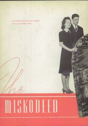 Page 6, 1940 Edition, Mishawaka High School - Miskodeed Yearbook (Mishawaka, IN) online yearbook collection