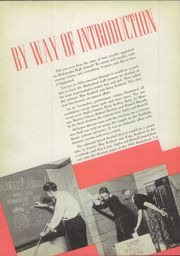 Page 8, 1940 Edition, Mishawaka High School - Miskodeed Yearbook (Mishawaka, IN) online yearbook collection