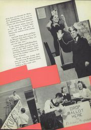 Page 9, 1940 Edition, Mishawaka High School - Miskodeed Yearbook (Mishawaka, IN) online yearbook collection