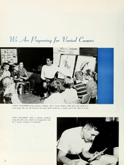 Page 12, 1963 Edition, Mishawaka High School - Miskodeed Yearbook (Mishawaka, IN) online yearbook collection