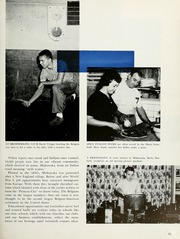 Page 15, 1963 Edition, Mishawaka High School - Miskodeed Yearbook (Mishawaka, IN) online yearbook collection
