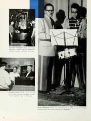 Page 16, 1963 Edition, Mishawaka High School - Miskodeed Yearbook (Mishawaka, IN) online yearbook collection
