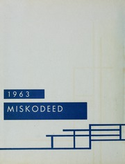 Page 2, 1963 Edition, Mishawaka High School - Miskodeed Yearbook (Mishawaka, IN) online yearbook collection