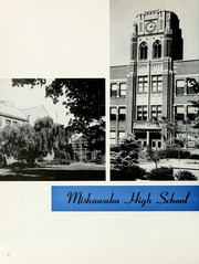 Page 6, 1963 Edition, Mishawaka High School - Miskodeed Yearbook (Mishawaka, IN) online yearbook collection