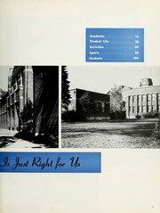 Page 7, 1963 Edition, Mishawaka High School - Miskodeed Yearbook (Mishawaka, IN) online yearbook collection