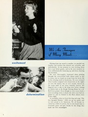 Page 8, 1963 Edition, Mishawaka High School - Miskodeed Yearbook (Mishawaka, IN) online yearbook collection